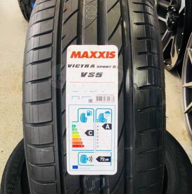Maxxis Victra Sport VS5, 265/40 R21