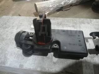 Клапан управления воздухом бмв е39 525i, вихревая заслонка диса М54В25
