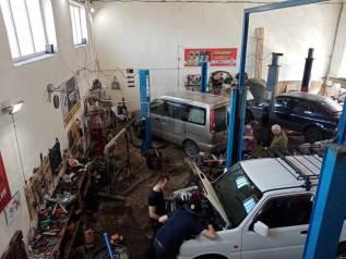 Ремонт легковых и грузовых автомобилей. автоэлектрик. выезд