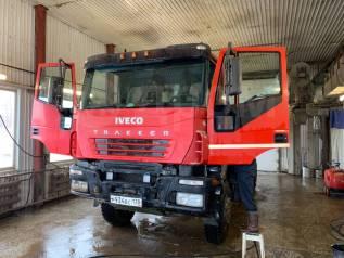 Продаётся тягач Iveco
