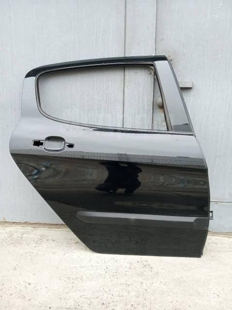Дверь боковая. Peugeot 308, 4B, 4E EP6, EP6C, EP6CDT, EP6DT, EP6CDTM, EP6CDTX