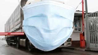 Доставка и покупка Медицинских Масок из Китая 1-3дня