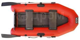 Лодка ПВХ Фрегат 280 Е Mini (мини)