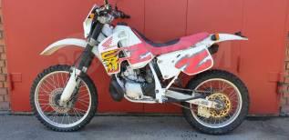 Honda CRM 250, 1997
