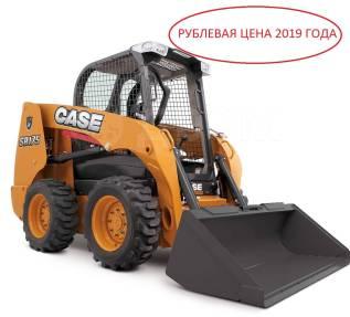 Case SR175. МИНИ погрузчик CASE SR175, 790кг., Дизельный, 0,40куб. м.