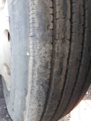Long March, 285/75R24.5