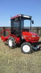 Mitsubishi. Продам мини трактор MT155, 16 л.с.