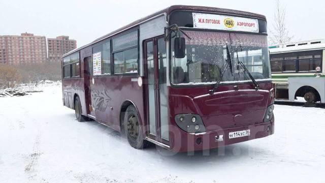 Daewoo BS106. Продам автобус Дэу корейский