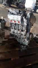 Двигатель cahb Ауди А4 2.0 Дизель