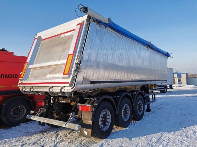 Schmitz S.KI. Schmitz Cargobull SKI 24 SL 8.2, Al кузов 39м3, 2020гв. в наличии, 32 698кг.