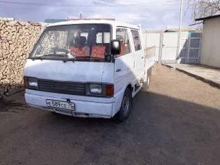 Mazda Bongo Brawny. Продается, 2 000куб. см., 1 000кг., 4x2