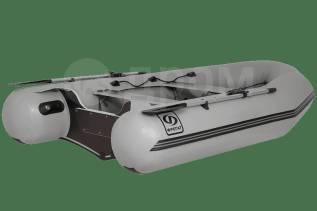 Лодка ПВХ Фрегат 310 Pro (Про)