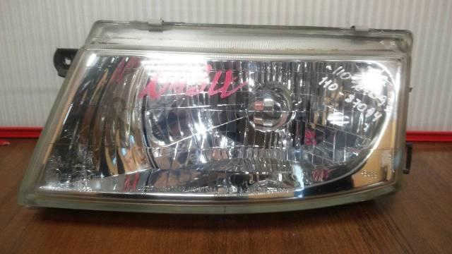Фара. Mitsubishi Chariot, N33W, N34W, N38W, N43W, N44W, N48W 4D68, 4G63, 4G64