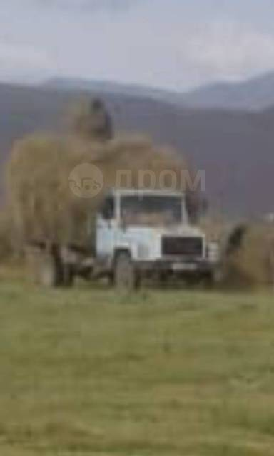 ГАЗ 3307. Продается , 2 700куб. см., 5 000кг., 4x2