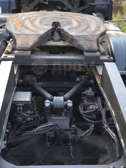 Mercedes-Benz Actros. Тягач 6х4 Мерседес Актрос, 16 000куб. см., 30 000кг., 6x4