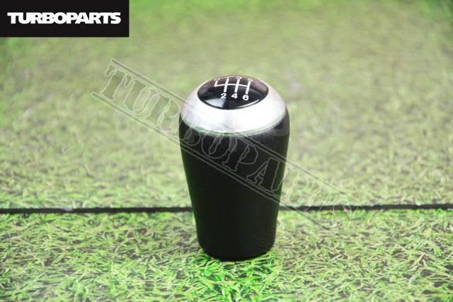 Ручка МКПП Mazda Axela BK3P, Mazda3 [Turboparts]