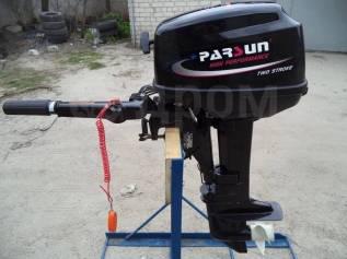 Лодочный мотор Parsun 9.8