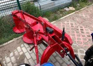 Косилка роторная 1.25 (м) на мини-трактор