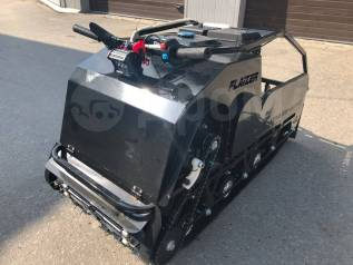 Мотобуксировщик FLAIZER GE500 1450 HP15 MAXIMUM, 2020. исправен, без псм, без пробега