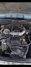 Двигатель 2LTE Toyota Chaser LX100