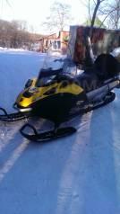 BRP Ski-Doo, 2014