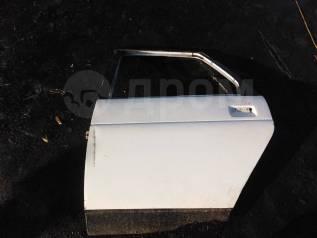 Дверь задняя левая б/у для ВАЗ (Lada) 2112