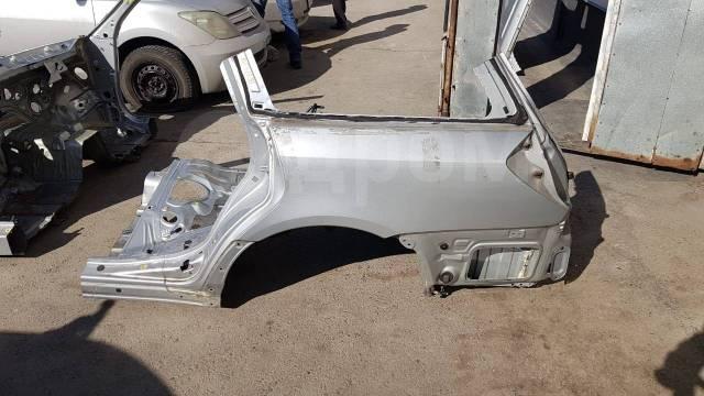 Крыло. Subaru Legacy, BP5, BP9, BPE Subaru Outback, BP5, BP9, BPD, BPE Subaru Legacy B4, BL5, BL9, BLD, BLE EJ203, EJ204, EJ20X, EJ20Y, EJ253, EJ255...
