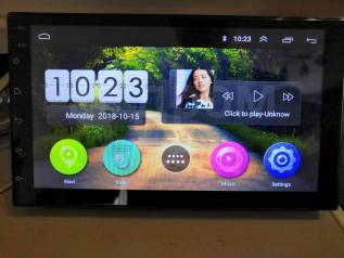 Магнитола Android 2din