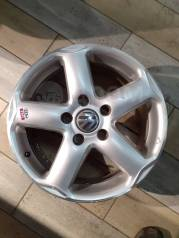 Литой диск R18 5*130 Touareg VW