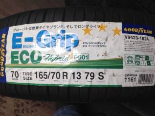 Goodyear EfficientGrip Eco EG01, 165/70R13