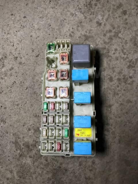 Блок предохранителей, реле под капот. Lexus: ES330, ES300, HS250h, IS200, NX200t, CT200h, LS460L, IS300, RX270, ES200, GS250, NX300h, LS430, RX200t, I...