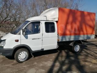 ГАЗ 3302. Газель бизнес- фермер - кузов 3 м. инжектор ., 2 900куб. см., 1 500кг., 4x2