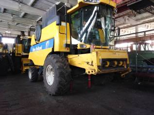 New Holland. Продаю комбайн CS6090, 290 л.с.