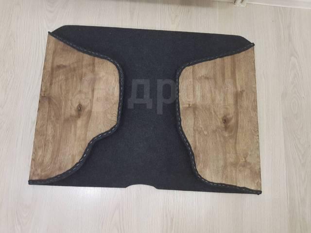 Панель пола багажника фанера (без люка)