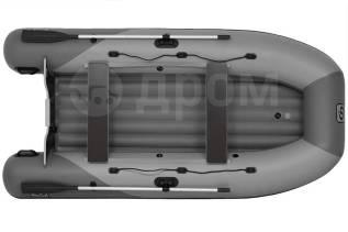 Лодка ПВХ Фрегат 330 Air