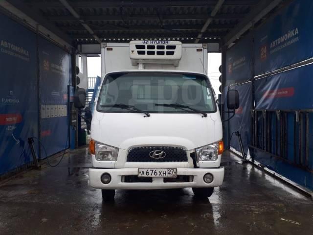 Hyundai HD72. Продам Рефрижератор , 3 933куб. см., 4 000кг., 4x2