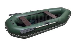 Лодка пвх Sibriver АГУЛ-275