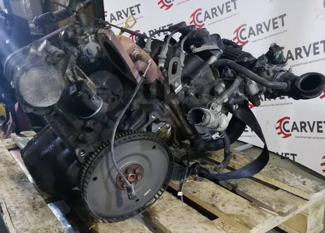 Двигатель контрактный A08S3 Daewoo Matiz 0.8 52HP 96666682