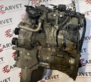 Двигатель D4EA Kia Sportage 2.0 CRDI 112 л. с. Б/У