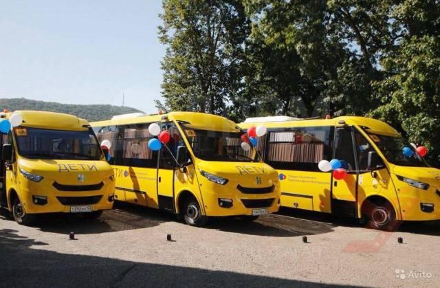 Неман. Автобус школьный с белорусской субсидией, 30 мест, В кредит, лизинг