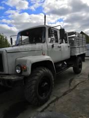 ГАЗ-3308 Егерь 2, 2003
