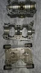 Блок двигателя BRP SKI-DOO Summit X 800 R 2007г. 420890743