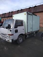 Прокат грузовика Nissan Atlas 2000р в сутки. Возможен выкуп