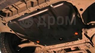 Защита картера и КПП Nissan Wingroad