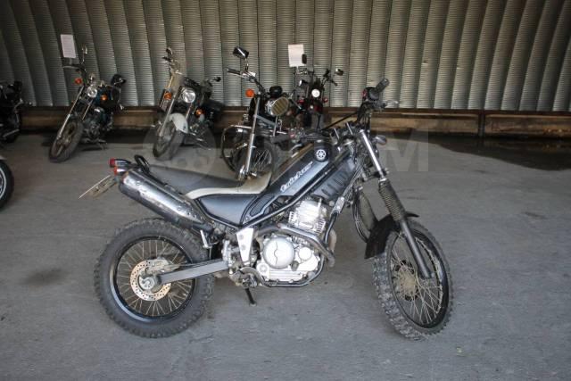 Yamaha XG250 Tricker. 250куб. см., исправен, птс, с пробегом
