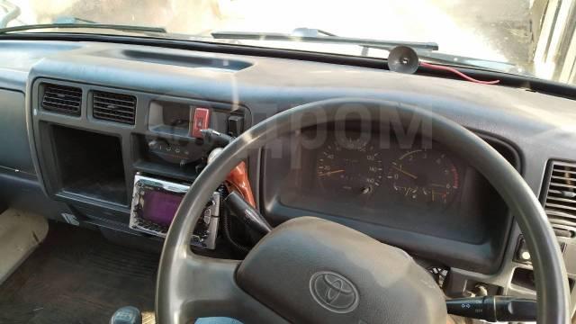 Toyota Dyna. Продается грузовик , 3 000куб. см., 1 500кг., 4x2