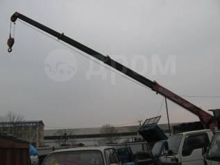 Крановая установка Sakai SK254. Грузопод-ть 2520 кг. Б/П по РФ.