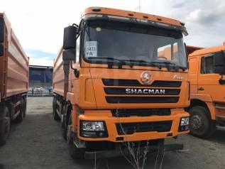 Shaanxi Shacman F3000