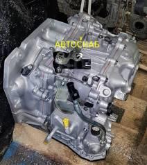 АКПП Nissan JUKE 2010-2018г. 1.6L RE0F11A HR16 2WD CVT
