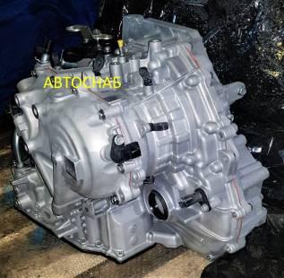 АКПП Новая Nissan Qashqai 1.6L 2011-2013г. RE0F11A HR16 2WD CVT